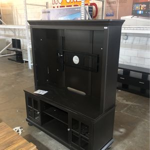 Nice Tv Stand Up To 55 Inch Tv Mount for Sale in Dallas, TX