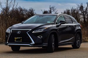 2018 Lexus Rx 350 for Sale in Brooklyn, NY