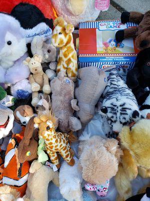 Stuffed Animal Lot # 2 for Sale in McDonough, GA
