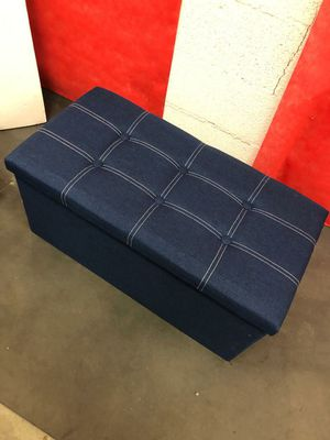 Storage ottoman for Sale in Las Vegas, NV