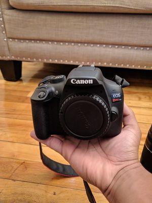 Canon DSLR for Sale in Boston, MA