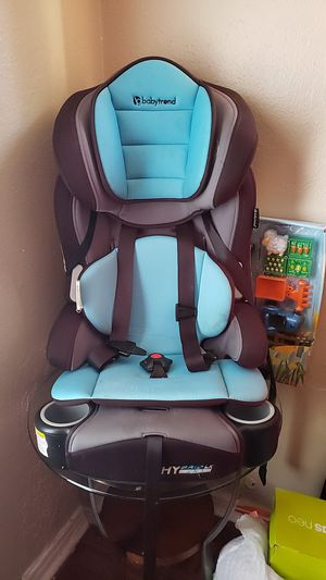 toddler car seat for Sale in Dallas, TX