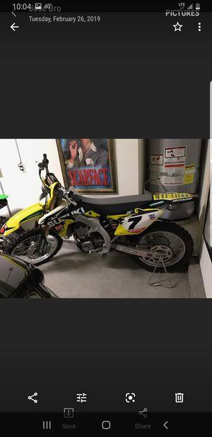 2016 suzuki 450 for Sale in Antioch, CA
