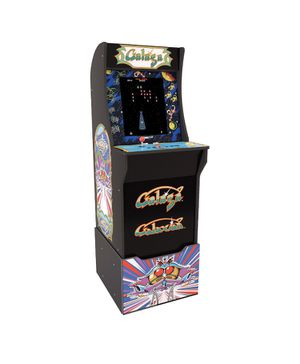 Galaga with Riser Arcade Game brand new in box for Sale in Ravenna, OH