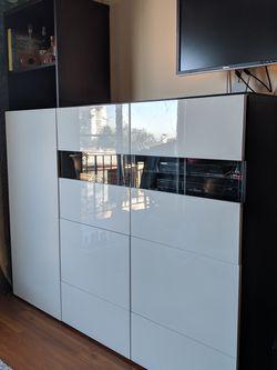 IKEA Cabinet System for Sale in Santa Monica,  CA