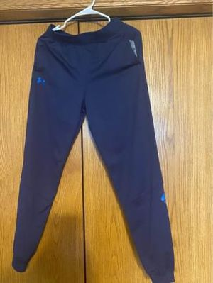 Under Armour Boys Youth Joggers YLG for Sale in Saint Paul, MN