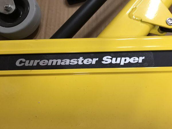Trisk Curemaster Super Paint curing lights for Sale in Deerfield Beach, FL  - OfferUp