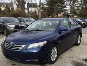 2007 Toyota Camry Hybrid for Sale in Springfield, VA