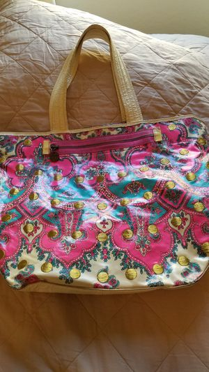 Plenty by Tracy Reese large tote for Sale in Maricopa, AZ
