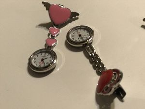 Nurse Pocket watch for Sale in Las Vegas, NV