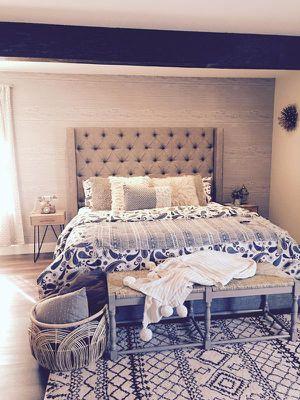 Ashley king bed frame for Sale in Navarre, FL