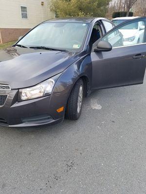 car Chevrolet cruze 2011 for Sale in Centreville, VA