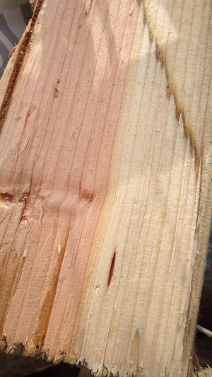 Half cord of seasoned, ready to burn, fir firewood $90 for Sale in Vancouver, WA