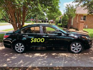 $8OO I sell my family car 🔥🔥2OO9 Honda Accord Sport𝓹𝓸𝔀𝓮𝓻 𝓢𝓽𝓪𝓻𝓽!!🔥🔥 for Sale in Worcester, MA