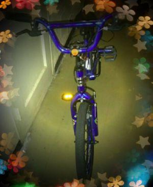Name Brand Children Bike for Sale in Richmond, VA