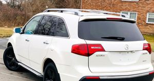 Excellent. Acura MDX 2010 White SUV GreatWheels for Sale in Nashville, TN