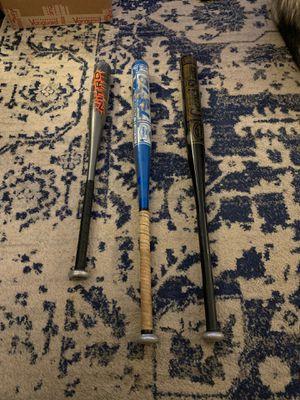 Baseball bats for Sale in Portland, OR