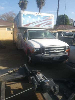 Uhaul truck for Sale in Colton, CA