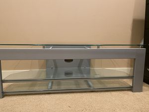 TV Stand used for 50 inch tv for Sale in Sammamish, WA