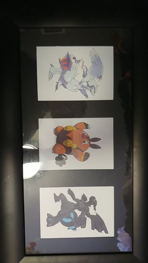 Pokemon picture for Sale in Puyallup, WA