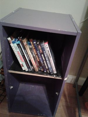 Bookshelf for Sale in Prattville, AL