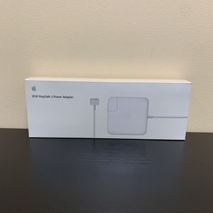 85W MacBook Pro MagSafe 2 Charger for Sale in Falls Church, VA