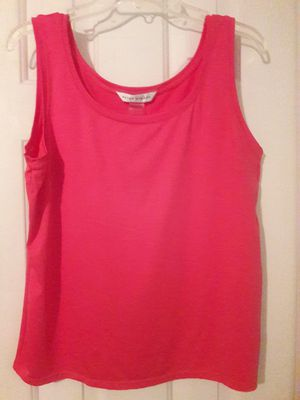 PETER NYGARD Pretty Pink Top for Sale in Raleigh, NC