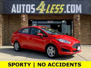 2014 Ford Fiesta for Sale in Puyallup, WA