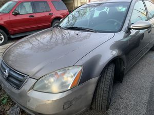 2004 Nissan Altima for Sale in Indianapolis, IN