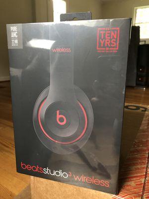 Beats Studio Wireless for Sale in Fairfax, VA