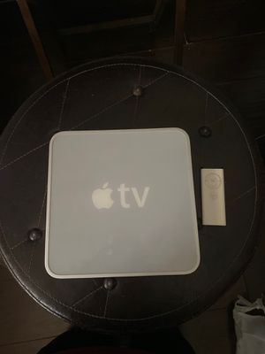 Apple TV First Generation for Sale in Miami Gardens, FL