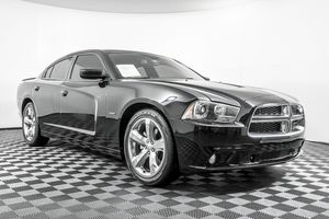 2012 Dodge Charger for Sale in Lynnwood, WA