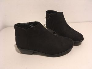 Girls Black Boots for Sale in Warren, MI