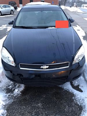 2008 Chevy Impala (blue) for Sale in Decatur, GA