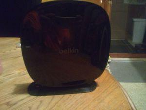 Belkin Wifi router. for Sale in Warren, MI
