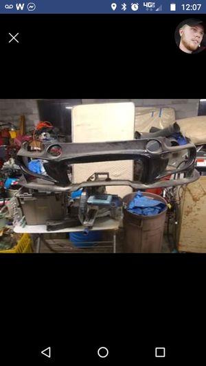 Custom front bumper for 93-97 Honda del sol for Sale in Grifton, NC