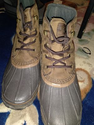 UGG Weatherproof Boots Mens aize 9 for Sale in Glen Raven, NC