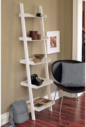 Ladder shelf for Sale in Hoboken, NY