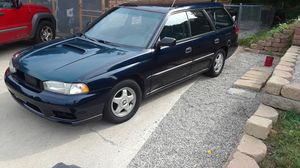 1998 Suburu Legacy Wagon for Sale in Traverse City, MI