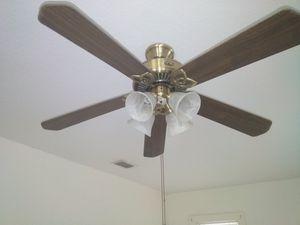21 inch ceiling fan for Sale in Bartow, FL