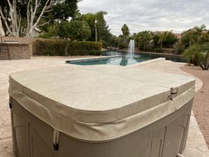 Hot Tub Cover for Sale in Chandler, AZ
