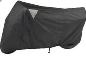 Motorcycle cover with alarm for Sale in Henderson, NV