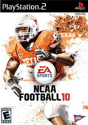 WANTED: NCAA Football 2010 (PS2) for Sale in Austin, TX