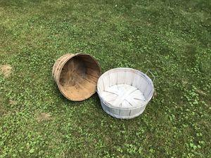 Potato baskets for Sale in Pine River, MN