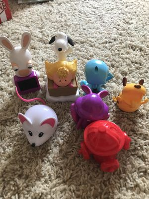 Toys for sale (18 mnth - 5 yrs) for Sale in Houston, TX
