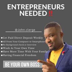ENTREPRENEURS NEEDED ❗️❗️❗️ for Sale in Silver Spring, MD