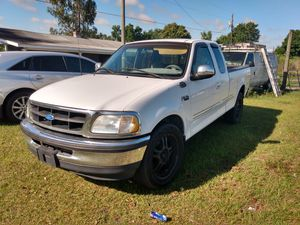 98f150 for Sale in Fort Meade, FL