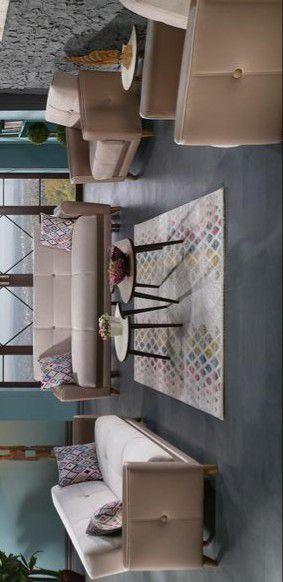 Sole 4 piezas de sala de estar por Istikbal for Sale in Pflugerville, TX