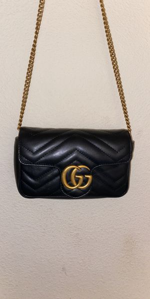 $600 GUCCI BAG ORB for Sale in Bluefield, WV
