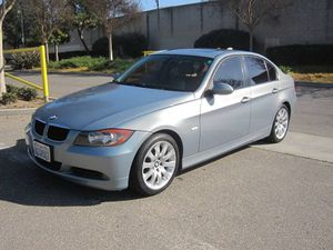 2006 BMW 3 Series for Sale in Fullerton, CA